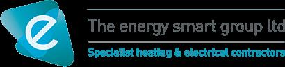 Eco Energy Smart Logo