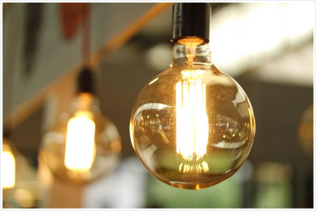 Lighting rewire