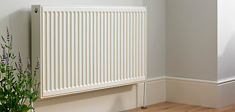 Heating and Radiators Sheffield