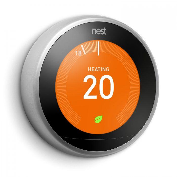 Nest Thermostat Installer Sheffield