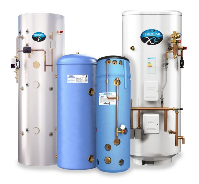 Save Energy with a Kingspan Hot Water Cylinder