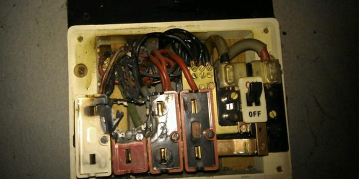 Electrical Safety in Sheffield