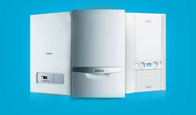 Boilers & Gas Replacement and installation