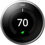 Free Nest thermostat with boiler