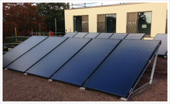 Solar Thermal Doncaster