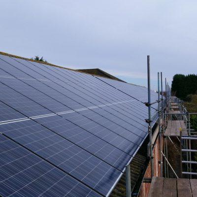 Solar PV Sleaford