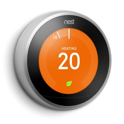 Nest Thermostat Installer Sheffield