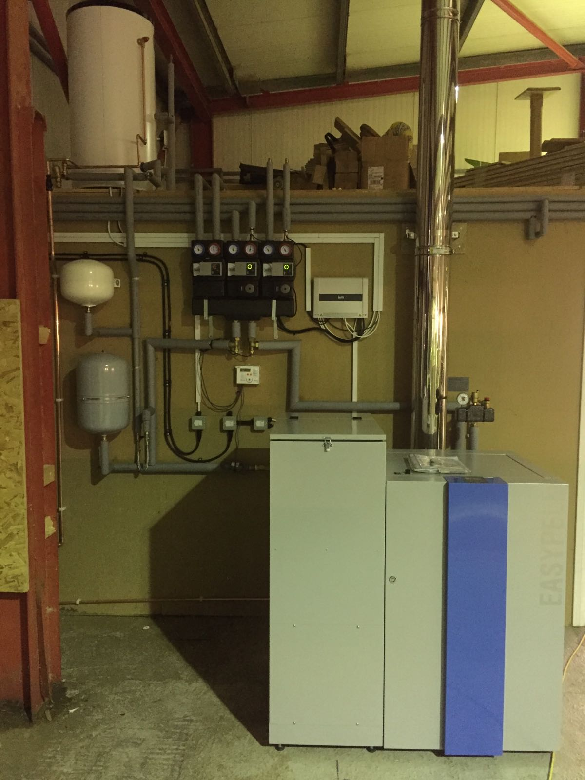 Caring For Your Biomass Boiler Biomass Boiler Maintenance