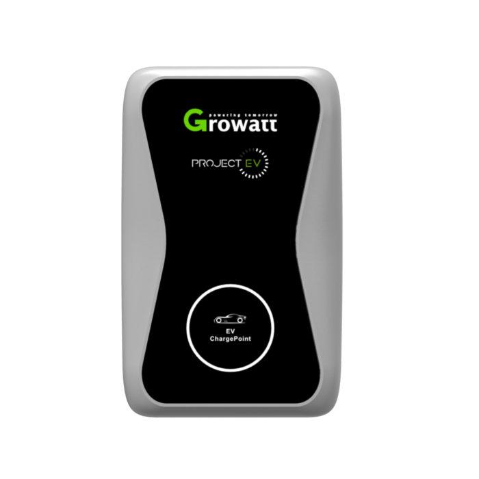 growatt charger