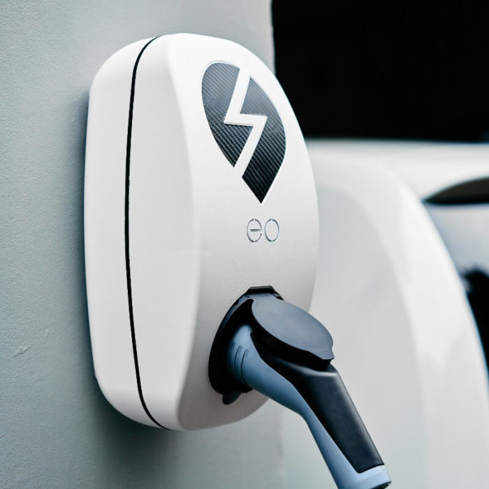 Residential Charge Point scheme